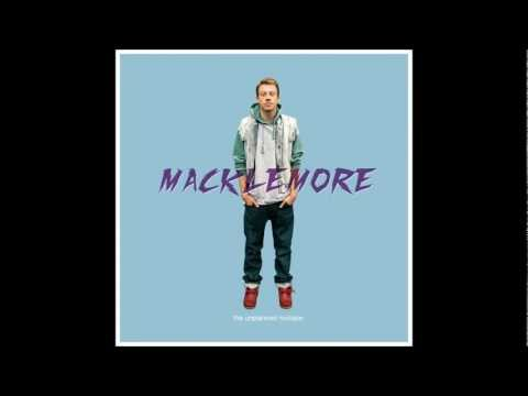 Church - Macklemore (feat. Geo of Blue Scholars)