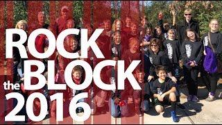 Rock the Block 2016