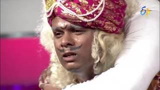 Adhire Abhi Performance - Jabardasth - Episode No 44 - ETV Telugu