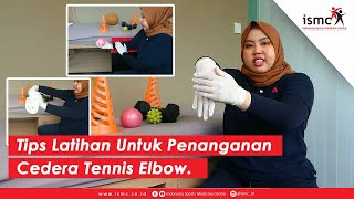 Tennis Elbow Lateral Epicondylitis Injection - Everything You Need To Know - Dr. Nabil Ebraheim.
