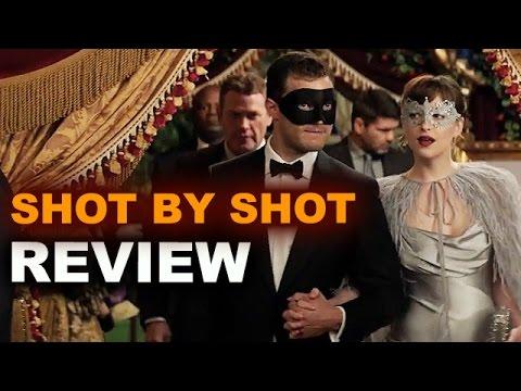 Fifty Shades Darker Trailer Review Breakdown Youtube