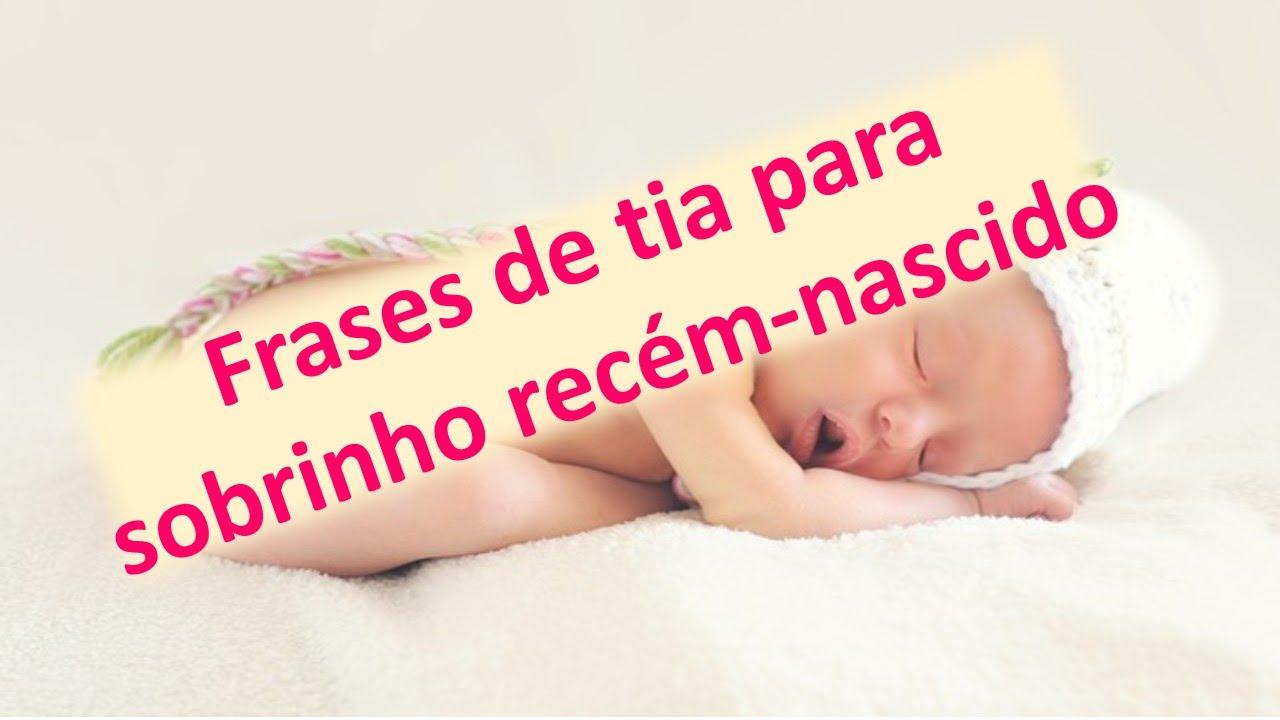 Frases Para Sobrinho Bebe Tumblr