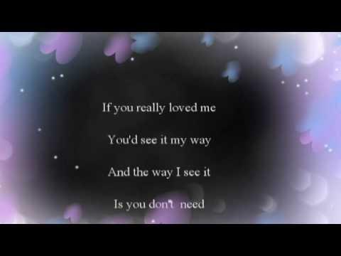 Ultimatum Lyric Video