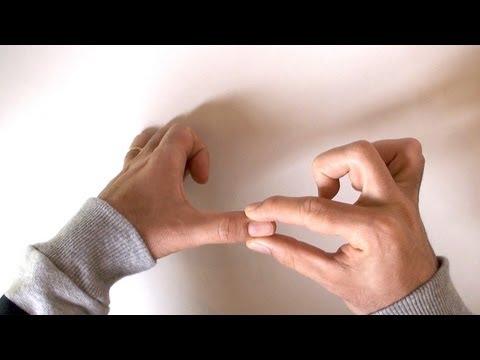 Magic thumb (FAIL)