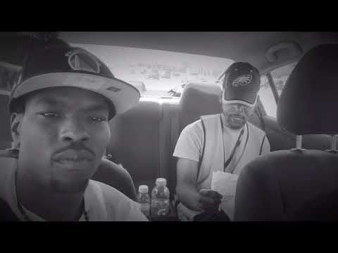 Backseat Chronicles part 2 Side Effects Freestyle Rymir ft Kaye