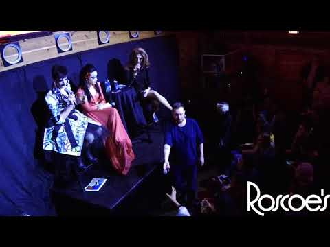 RPDR S10 Viewing Party with Yuhua Hamasaki, Dusty Ray Bottoms & Trannika Rex!