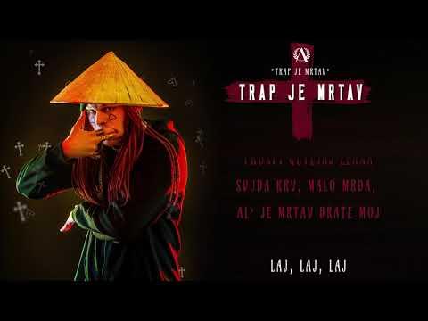 06. Pablo Kenedi - Trap Je Mrtav