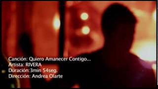 Rivera : Quiero Amanecer ConTigo #YouTubeMusica #MusicaYouTube #VideosMusicales https://www.yousica.com/rivera-quiero-amanecer-contigo/ | Videos YouTube Música  https://www.yousica.com