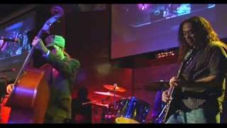 "Steve Wik & Soul Funk - ""Straight Line"" Live at Goose Island"
