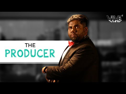 """The"" Series - The Producer 