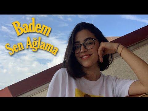 Badem - Sen Ağlama BARESİZ GİTAR DERSİ (Kolaylaştırılmış Versiyon)