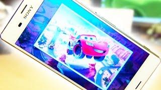 Sony Xperia Z3 / Z3 Compact Screenshot / Capture / Print Screen