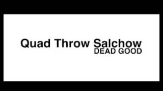 quad throw salchow