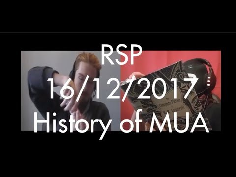 RSP 31: History of Maritime Union of Australia