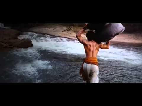 Shiv tandav stotra from bahubali movie