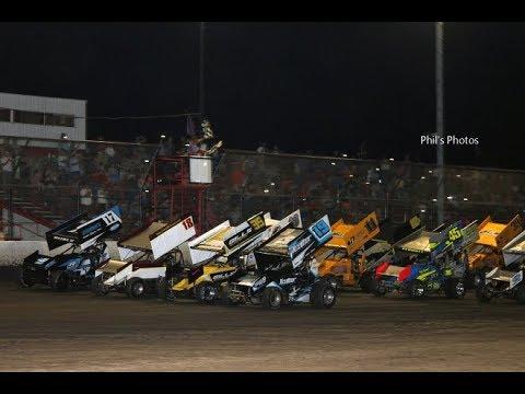 Twin Cities Raceway Park 07/06/2019 Racesaver Feature Race