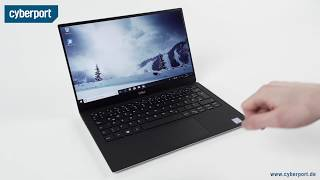 Dell XPS 13 9380 im Test I Cyberport