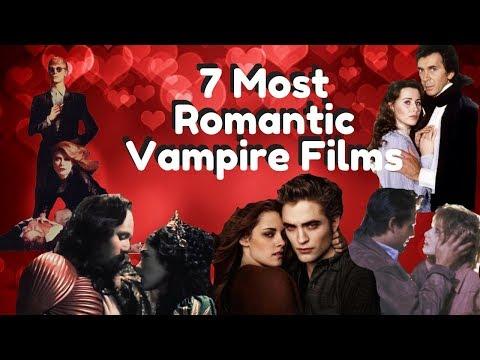 Top 7 Most Romantic Vampires films