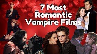 Download Video Top 7 Most Romantic Vampires films MP3 3GP MP4
