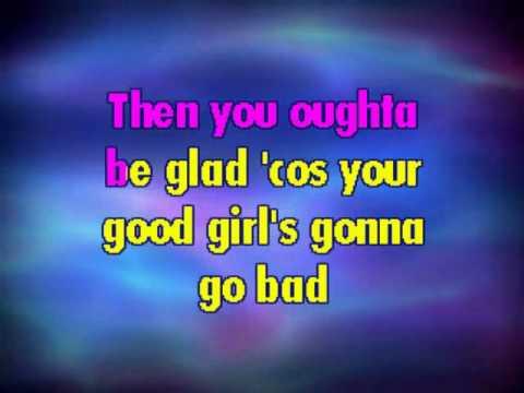 Your Good Girl's Gonna Go Bad-Tammy Wynette