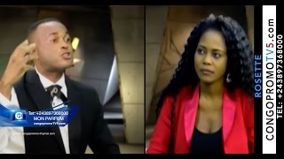 Past. Denis LESI azwi liboma en plein emission likolo ya faux miracle ba pasteur bakomi na ba nguma