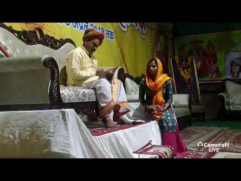 PANDOKHAR SARKAR's broadcast