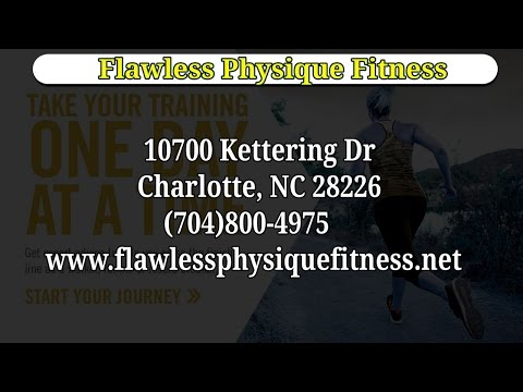 Premier Fitness Studio Reviews- Flawless Physique Fitness Trainer - Dance Studios Charlotte, nc