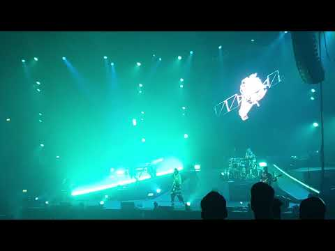 Don Broco - Stay Ignorant @ SSE Wembley Arena - 9/2/19