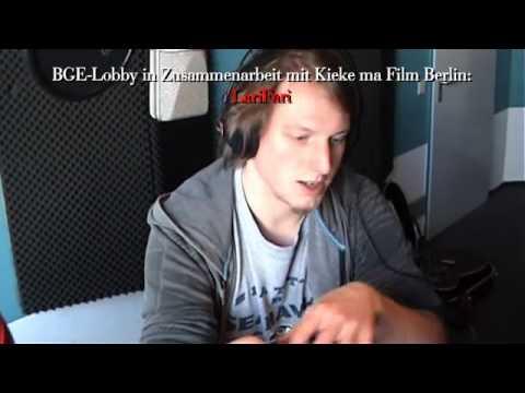 Das LariFari - Musik aus dem Berliner Wedding von 2 Weddinger Jungs