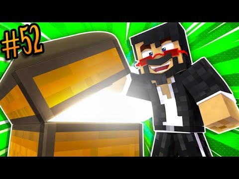 Minecraft: THE GREATEST UNLOCK EVER - Skybounds Ep. 52