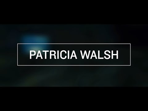 Garmin Women of Adventure: See Patricia Walsh First For Her Ability