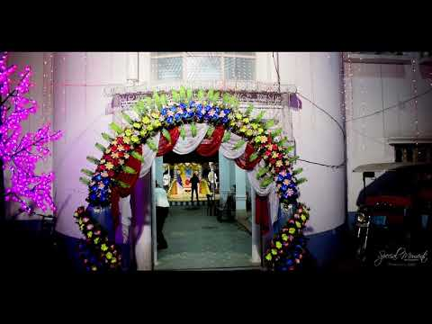 a wedding cerimony this video making by Rahul dhar