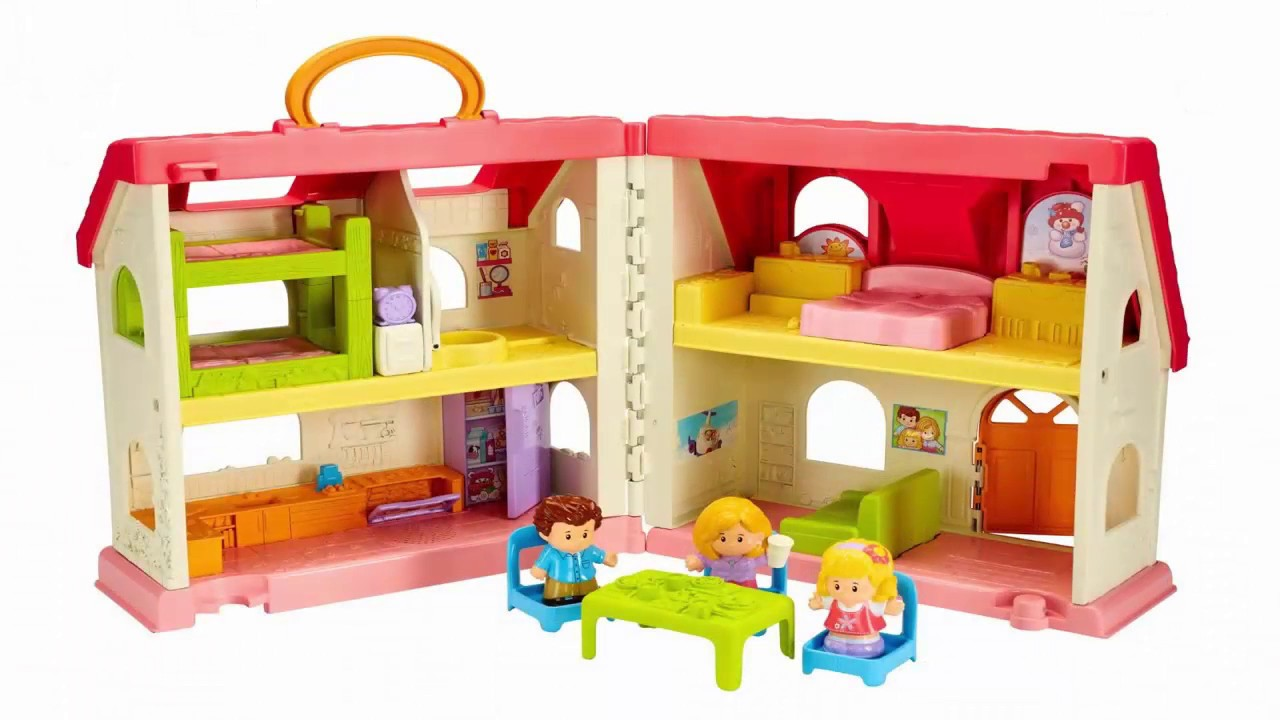 House Toys For Girls : 👶👶👶house toys little people house toys house toys for girls