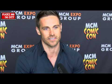 Orphan Black Season 2   Dylan Bruce  Part 1