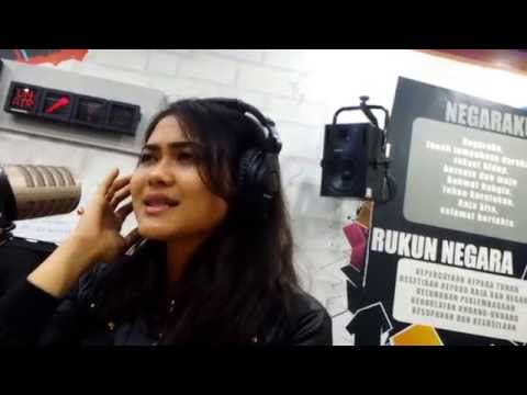 Selalu Cinta - Kotak (Cover by Lulu) | Jom Jam Akustik | 14 Januari 2015