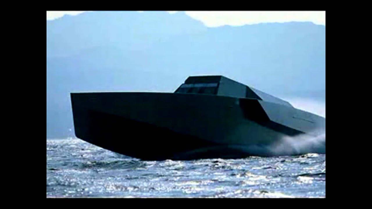 Wally Yachts Superyacht Wallypower 118 Interior HD YouTube