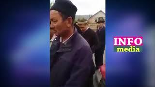 Баткендик аксакал БАТАНЫ ЭЗИП-ЭЗИП САЛДЫ