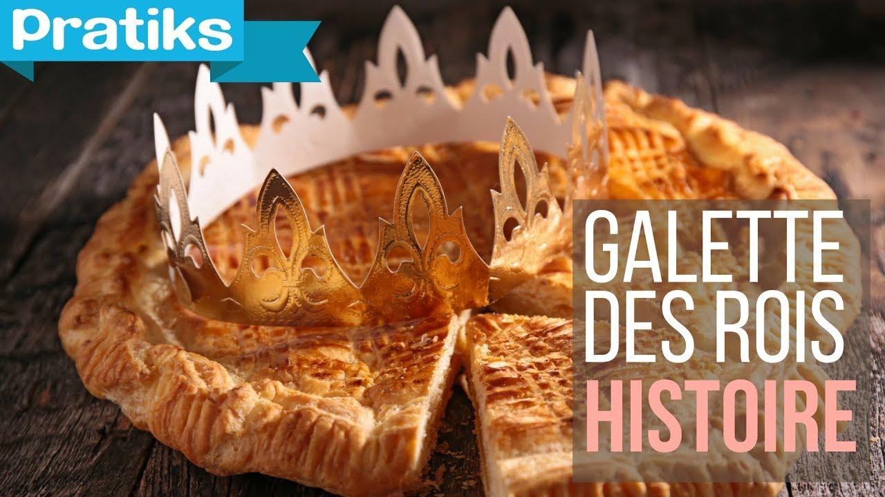 Histoire et origines de la Galette des rois pour l ...