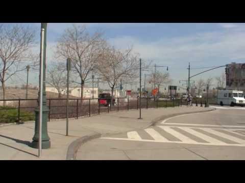 Chelsea Piers NYC