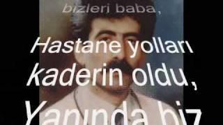 Babam için (türkay okuyucu)