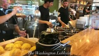 HIGHLIGHTS Haikan Restaurant Week 4-Course Meal