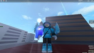 How to use the zipline kit Roblox Parkour