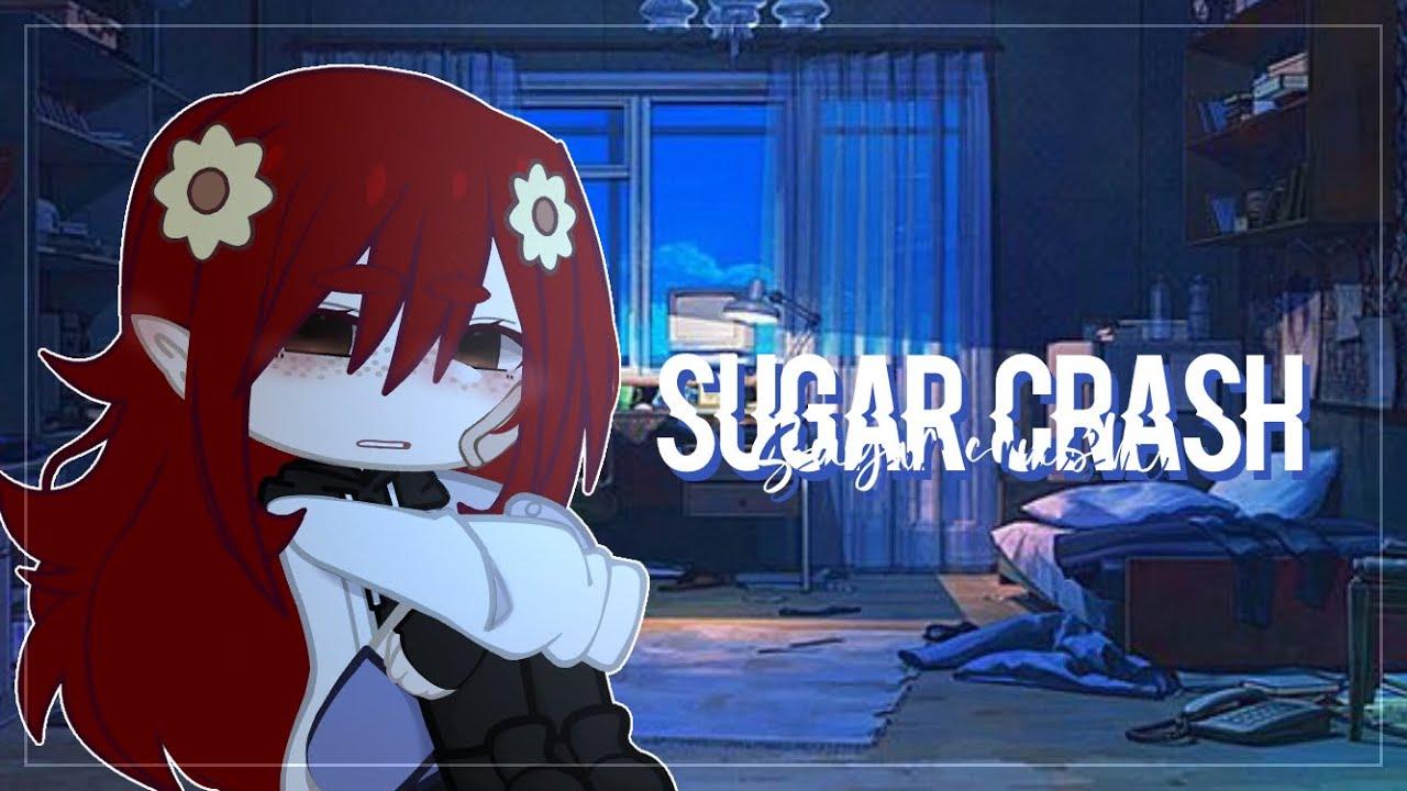 🍭✨ | Sugar Crash | Gcmv | Tradução | Especial 7k💖 | 🍭✨