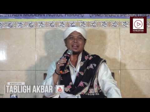 DIJAMIN NGAKAK..!!, Ceramah KH. Abu Hanifah : Tabligh Akbar
