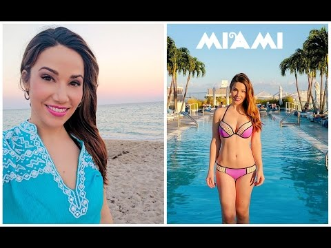 5 AMAZING Things to do in Miami // South Beach Travel Guide - Stuart Brazell's Bucket List