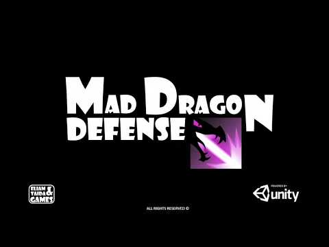 Mad Dragon Defense For PC   Download Pro version Windows 7, 8, 10 and Mac