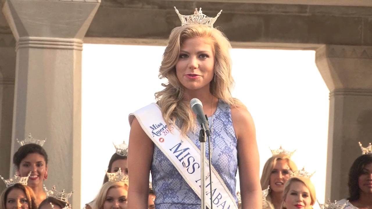 miss america platform essay Values of miss america pageant essay values of miss america pageant started requiring that contestants choose a social issue for their 'personal platform.