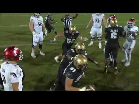 Open Mike - Limitless Daily Poll: Which of UCF's 23 wins has been the most monumental?