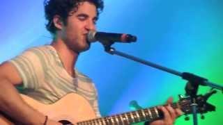Darren Criss- I Don't Mind