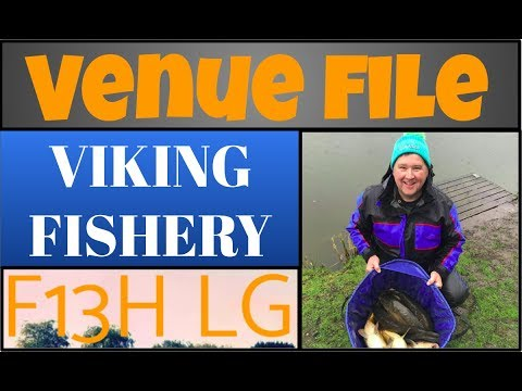 Viking Fisheries - VenueFile With Lynden Grimmett